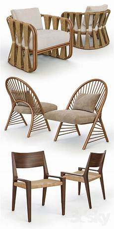 Welpatio Rattan Sofa 3d Image by 3d Models Chair Rattan And Wicker Chairs I Wicker