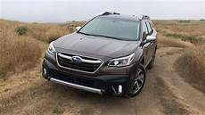 Subaru Usa 2020 Outback by Drive 2020 Subaru Outback Wins With Value Safety