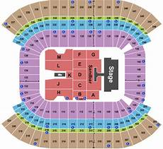 Us Bank Stadium Seating Chart Kenny Chesney Kenny Chesney Nissan Stadium Tickets Kenny Chesney June
