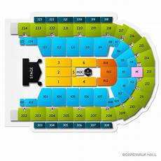 Boardwalk Hall Seating Chart View Boardwalk Hall Tickets 5 Events On Sale Now Ticketcity