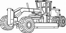 Malvorlagen Traktor Printable Pictures Of Construction Equipment Artfavor