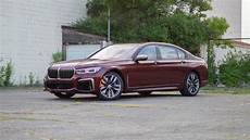 2020 bmw 7 series perfection new 2020 bmw m760i review for both the driver and the driven