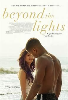 Beyond The Lights Mgk Scene Poster For Prince Bythewood S Beyond The Lights