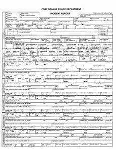 Barrow County Incident Report Volusia Exposed