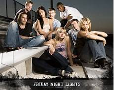 Hunt Friday Night Lights Friday Night Lights The Complete Series Review