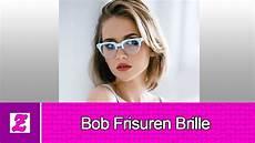 frisuren damen mittellang brille bob frisuren brille