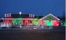Lights Out 7 Winner Winner Of Holiday Lighting Contest Wins 250 Energy Credit