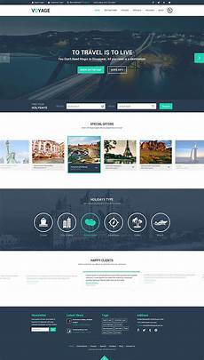 Sample Templates For Website 20 Beautiful Psd Templates You Can Download For Free