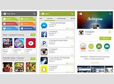 Google Play Store Download App & APK Android Free