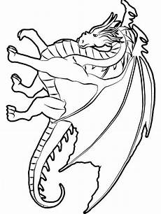Ausmalbilder Drachen Dragons Coloring Pages And Print Dragons