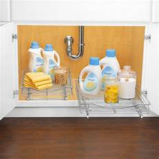 lynk roll out cabinet organizer pull out drawer