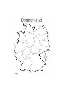 Kinder Malvorlagen Landkarten Malvorlage Landkarte Deutschland Coloring And Malvorlagan