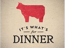 MnC Reviews: Beef it's what's for Dinner!