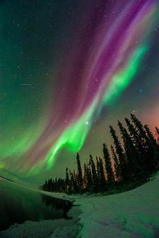 Facts On The Northern Lights In Alaska Facts About The Aurora Borealis Or Northern Lights In