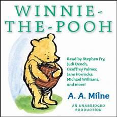 Winnie Pooh Malvorlagen Mp3 Winnie The Pooh Audiobook A A Milne Audible