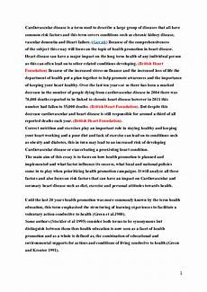 An Essay About Health Importance Of Health Awareness Essay