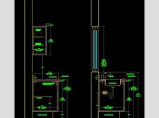 Detail kitchen cabinets in AutoCAD   CAD download (62.07 KB)   Bibliocad