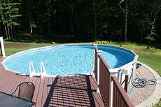 Above Ground Swimming Pool Designs Spas Amp Pools Unlimited Inc Pools