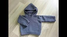 crochet bebe tutorial jersey f 225 cil crochet o ganchillo beb 233 sweater