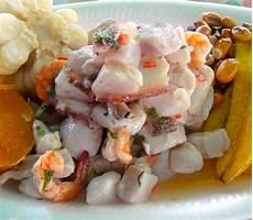 cucina peruviana ricette storia cucina peruviana