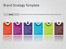 Branding Strategy Template Brand Strategy Powerpoint Template 1 Brand Strategy