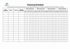 Bathroom Cleaning Checklist Template Commercial Bathroom Cleaning Checklist Template