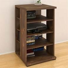 nexera jasper 32 quot cabinet audio rack ebay