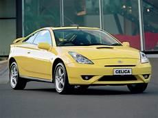 2002 Toyota Celica Lights Toyota Celica Specs Amp Photos 2002 2003 2004 2005