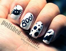 Cool Halloween Designs Nails 10 Fun Halloween Nail Art Ideas