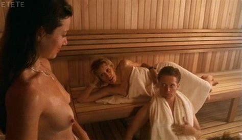 Jill Scott Nude