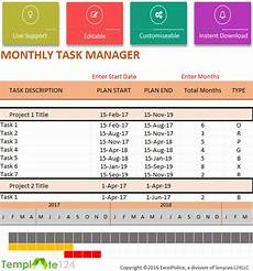 How To Do Project Management In Excel Production Plan Format In Excel Template Template124