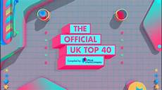 Chart Top 40 Mtv The Official Uk Top 40 Opening Youtube