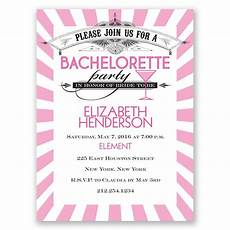 Party Invation Join The Party Bachelorette Party Invitation Invitations