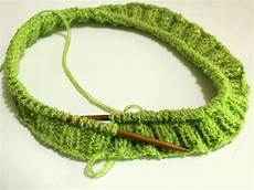 how to knit on circular needles 10 steps with pictures