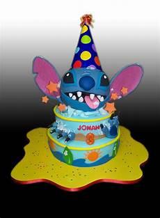 stitch birthday cake flickr photo
