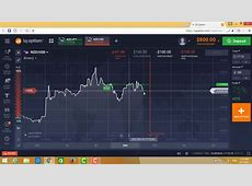 IQ option Forex Trading strategy   YouTube