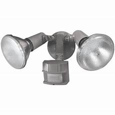 150 degree motion activated security light motion sensor
