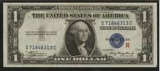 Silver Certificate Dollar Bill Value Chart 1935ar 1 Silver Certificate Value How Much Is 1935ar 1