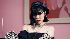 Tiffany Young Let S Take A Look At Former Snsd Member Tiffany Young S