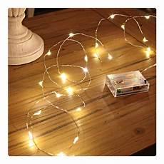 Starry String Lights Walmart Sanniu Led String Lights Mini Battery Powered Copper Wire