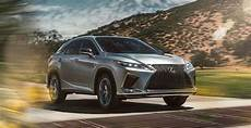 lexus rx 2020 model introducing the updated 2020 lexus rx rx f sport lexus