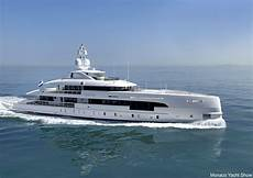 10 unmissable superyachts launched in 2017 attending the