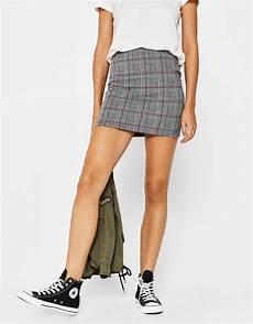 faldas kort korte strakke rok winter fashion fashion