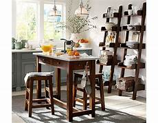 pottery barn kitchen island fall winter 2013 inspired by pottery barn