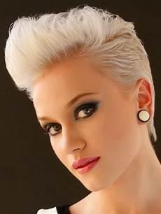 kurzhaarfrisuren viele haare 50er frisuren kurze haare