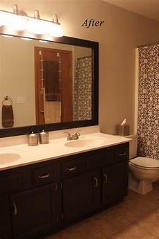 painted bathroom vanity ideas painting bathroom cabinets sometimes