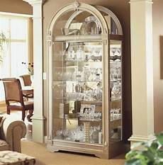 curio cabinets best ornaments storage decoration channel