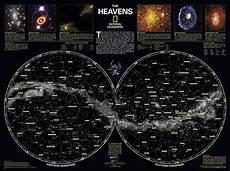 Sky Chart Skymaps Com Astronomy Posters