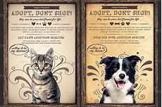 Pet Flyer Pet Adoption Flyer Template Flyer Templates Creative