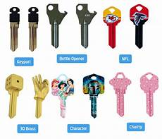 Walmart Key Designs You Can Get Your Keyport 2 0 Blades Pre Cut And Mailed To
